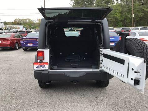 2017 Jeep Wrangler Unlimited Sport   Huntsville, Alabama   Landers Mclarty DCJ & Subaru in Huntsville, Alabama
