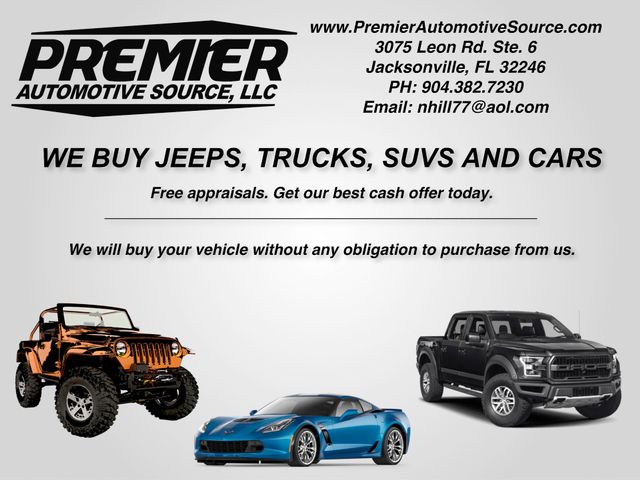 2017 Jeep Wrangler Unlimited Sport Jacksonville , FL 23