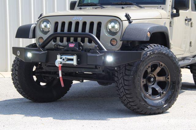 2017 Jeep Wrangler Unlimited Sport Jacksonville , FL 14