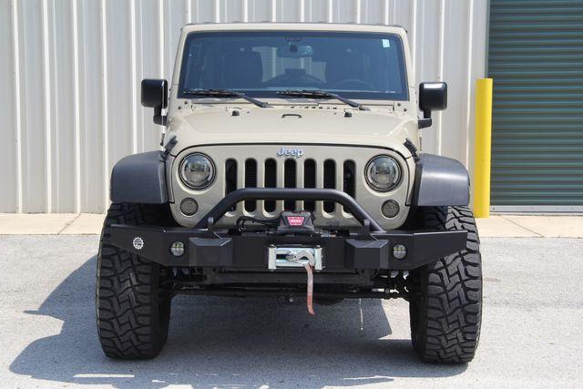 2017 Jeep Wrangler Unlimited Sport Jacksonville , FL 15