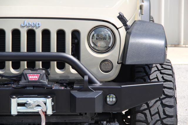 2017 Jeep Wrangler Unlimited Sport Jacksonville , FL 18