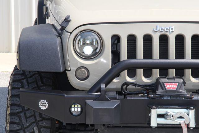 2017 Jeep Wrangler Unlimited Sport Jacksonville , FL 19