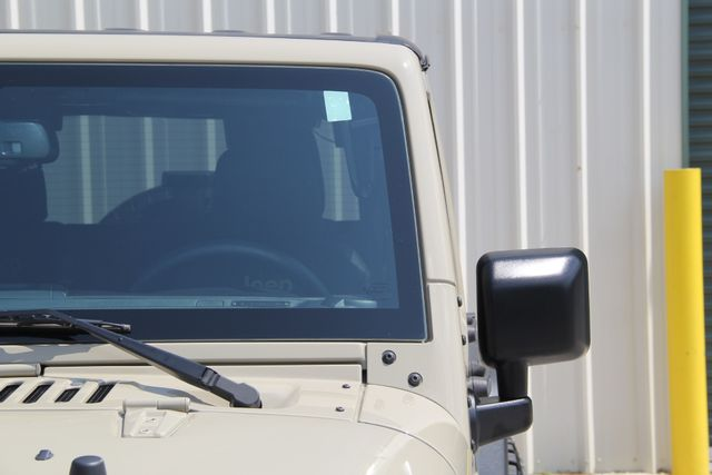 2017 Jeep Wrangler Unlimited Sport Jacksonville , FL 21