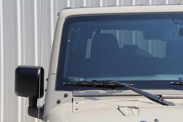 2017 Jeep Wrangler Unlimited Sport Jacksonville , FL 22
