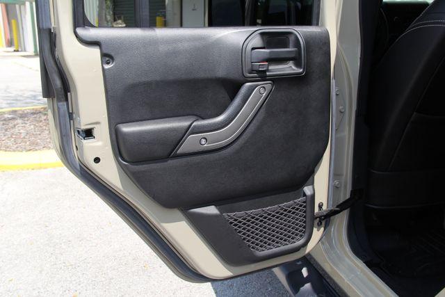 2017 Jeep Wrangler Unlimited Sport Jacksonville , FL 51