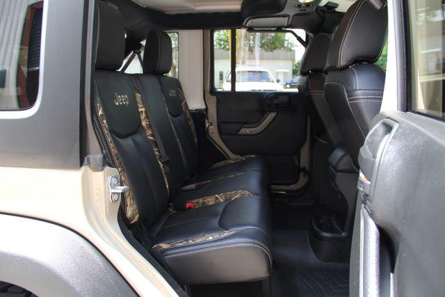 2017 Jeep Wrangler Unlimited Sport Jacksonville , FL 48