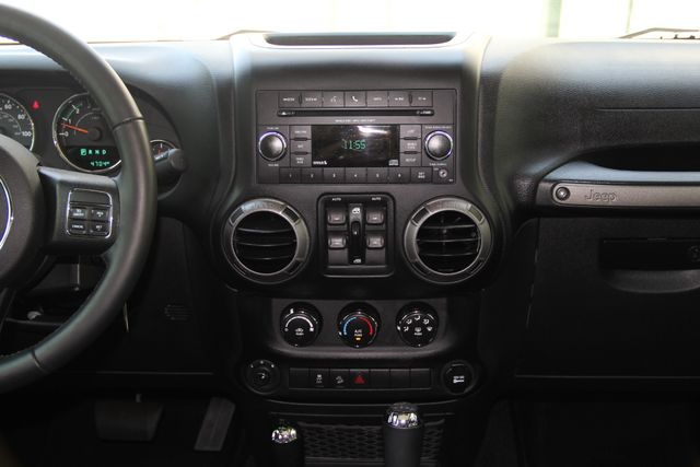 2017 Jeep Wrangler Unlimited Sport Jacksonville , FL 39