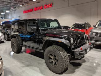 2017 Jeep Wrangler Unlimited in Lake Forest, IL