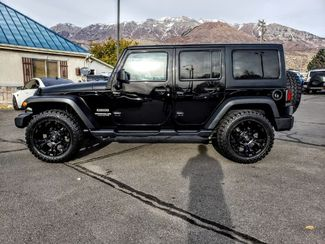 2017 Jeep Wrangler Unlimited Sport LINDON, UT 1