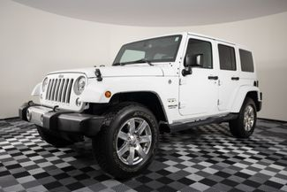 2017 Jeep Wrangler Unlimited Sahara in Lindon, UT 84042