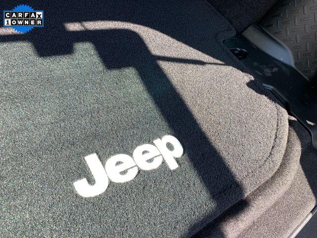 2017 Jeep Wrangler Unlimited Sport RHD Madison, NC 26