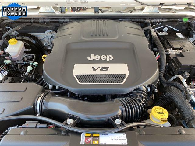 2017 Jeep Wrangler Unlimited Sport RHD Madison, NC 31