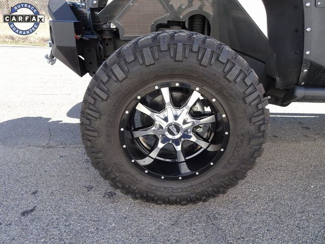 2017 Jeep Wrangler Unlimited Sport Madison, NC 13