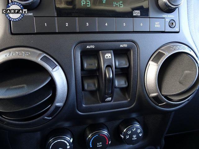 2017 Jeep Wrangler Unlimited Sport Madison, NC 22