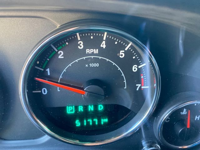 2017 Jeep Wrangler Unlimited Rubicon Madison, NC 22