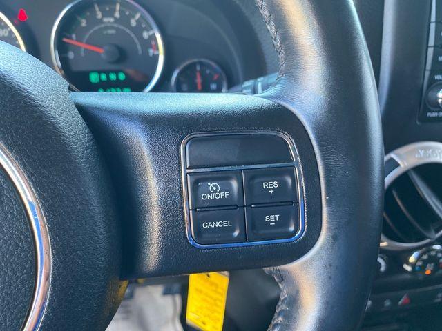 2017 Jeep Wrangler Unlimited Rubicon Madison, NC 24