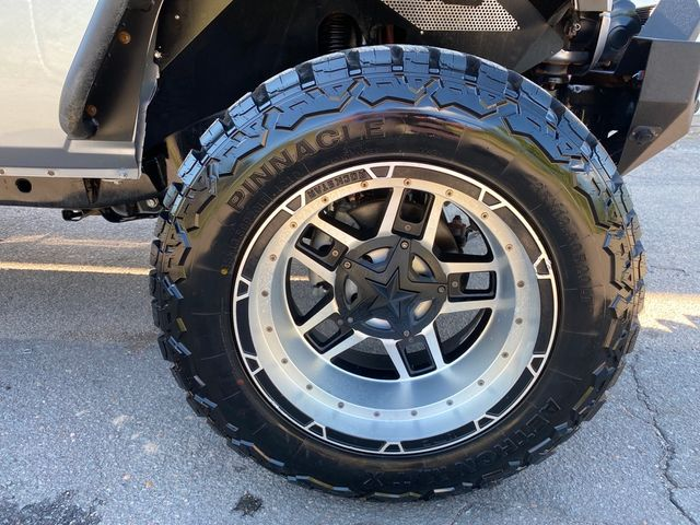 2017 Jeep Wrangler Unlimited Rubicon Madison, NC 8