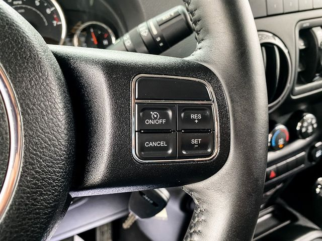 2017 Jeep Wrangler Unlimited Sport Madison, NC 26