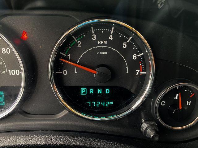 2017 Jeep Wrangler Unlimited Sport Madison, NC 27