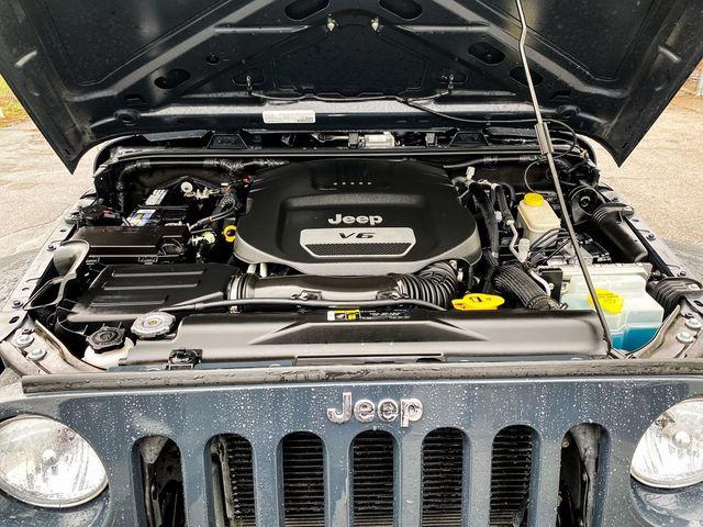 2017 Jeep Wrangler Unlimited Sport Madison, NC 33