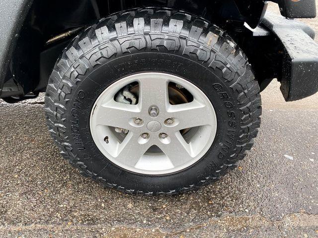 2017 Jeep Wrangler Unlimited Sport Madison, NC 8