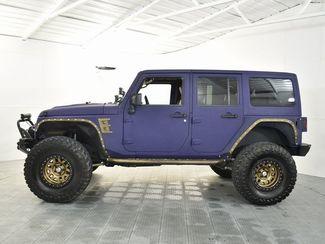 2017 Jeep Wrangler Unlimited Rubicon in McKinney, TX 75070