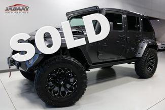 2017 Jeep Wrangler Unlimited Rubicon Merrillville, Indiana