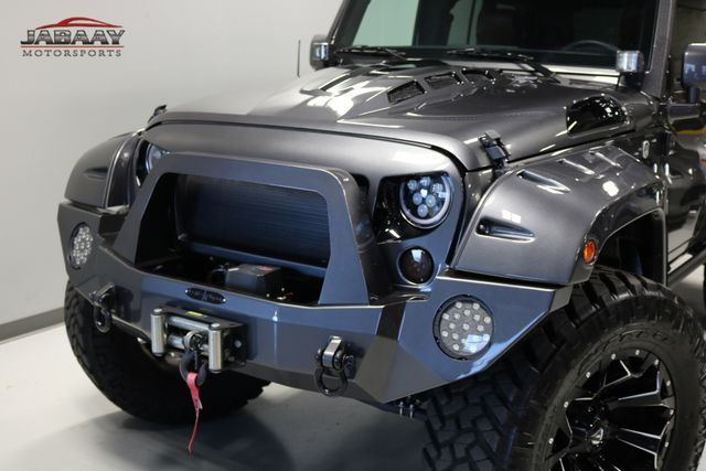 2017 Jeep Wrangler Unlimited Rubicon Merrillville, Indiana 33