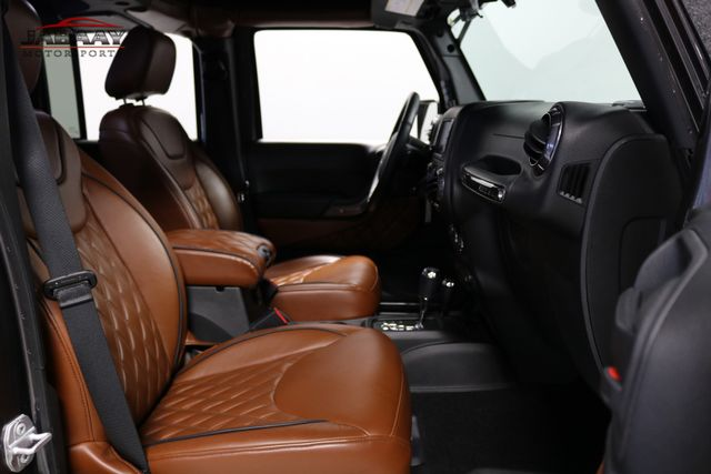 2017 Jeep Wrangler Unlimited Rubicon Merrillville, Indiana 15
