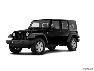 2017 Jeep Wrangler Unlimited Sport Minden, LA