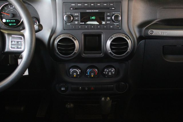 2017 Jeep Wrangler Unlimited Sport Mooresville , NC 20