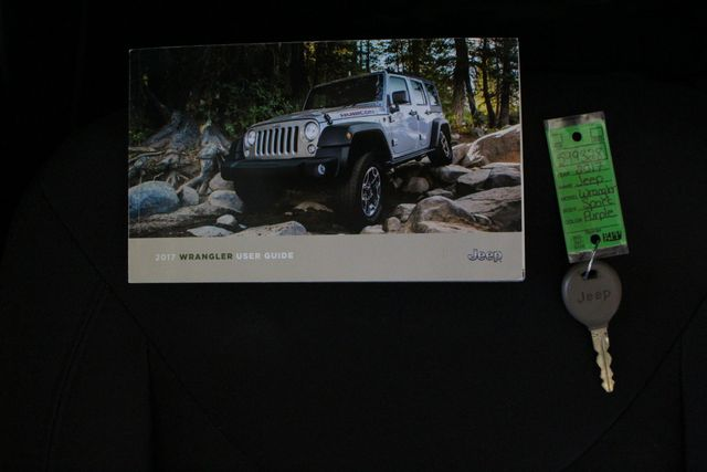 2017 Jeep Wrangler Unlimited Sport Mooresville , NC 33