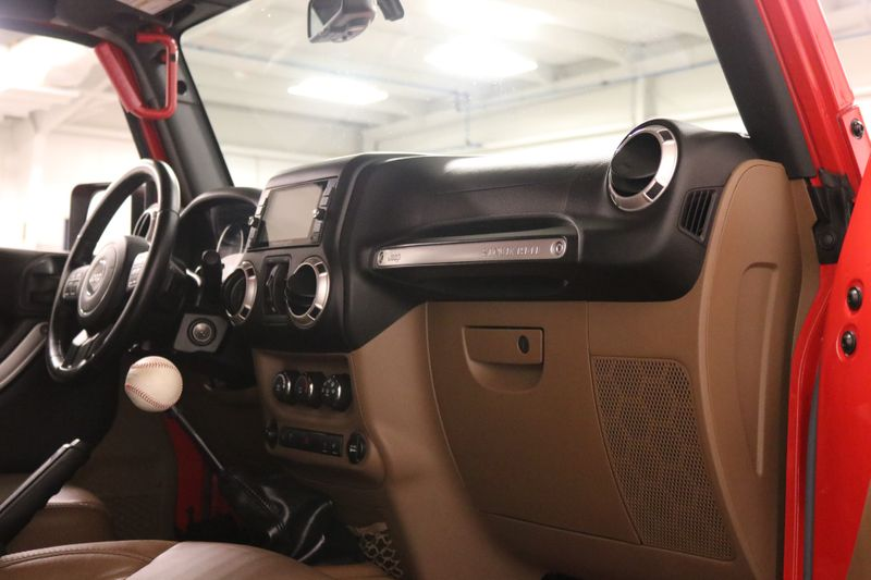 2017 Jeep Wrangler Unlimited Rubicon 4X4  city NC  The Group NC  in Mooresville, NC