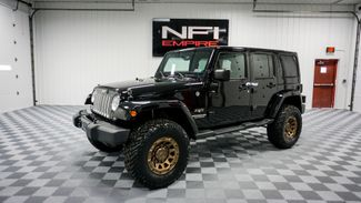 2017 Jeep Wrangler Unlimited Sahara in North East, PA 16428