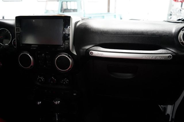 2017 Jeep Wrangler Unlimited Sahara in Erie, PA 16428
