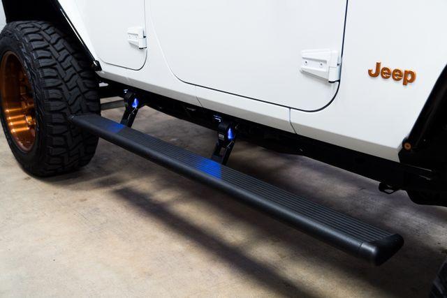 2017 Jeep Wrangler Unlimited Sport Custom in Orlando, FL 32808