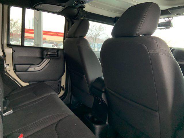 2017 Jeep Wrangler Unlimited Sport in Carrollton, TX 75006