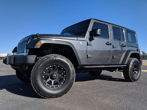 2017 Jeep Wrangler Unlimited Sport in , Colorado