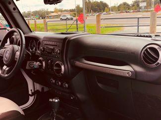 2017 Jeep Wrangler Unlimited Sport Riverview, Florida 15