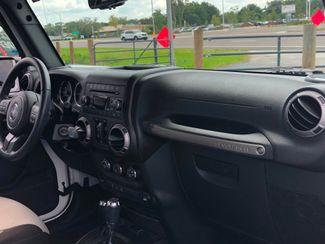 2017 Jeep Wrangler Unlimited Sport Riverview, Florida 11