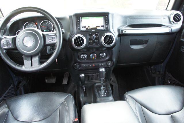 2017 Jeep Wrangler Unlimited Sahara in San Antonio, TX 78233