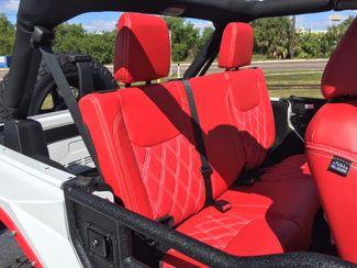 2017 Jeep Wrangler Unlimited RUBICON ARMOR LEATHER HARDTOP   Florida  Bayshore Automotive   in , Florida