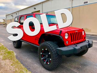 2017 Jeep Wrangler Unlimited Sport Tampa, Florida