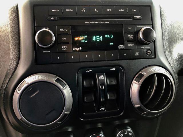 2017 Jeep Wrangler Unlimited Sport Tampa, Florida 22