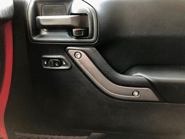 2017 Jeep Wrangler Unlimited Sport Tampa, Florida 27