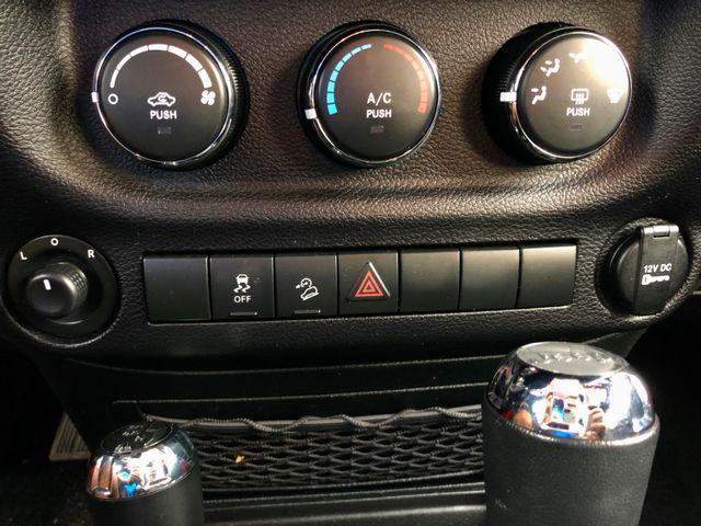 2017 Jeep Wrangler Unlimited Sport Tampa, Florida 28