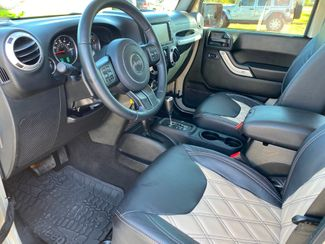 2017 Jeep Wrangler Unlimited GOBI SAHARA HARDTOP LEATHER NAV 37s ZONE   Florida  Bayshore Automotive   in , Florida