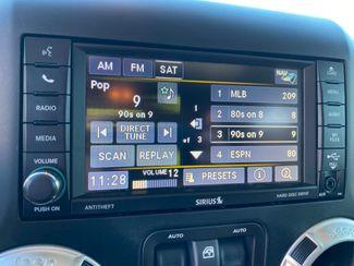 2017 Jeep Wrangler Unlimited GOBI SAHARA HARDTOP LEATHER NAV 37s ZONE   Florida  Bayshore Automotive   in , Florida