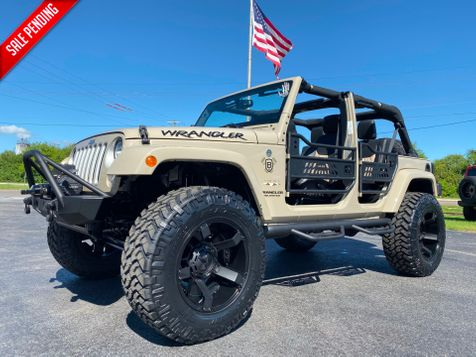 2017 Jeep Wrangler Unlimited GOBI SAHARA HARDTOP LEATHER NAV 37