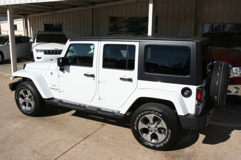 2017 Jeep Wrangler Unlimited Sahara in Vernon, Alabama